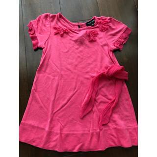 ジルスチュアート(JILLSTUART)のJILL STUART (ジルスチュアート)ワンピース 90 子供服(ワンピース)