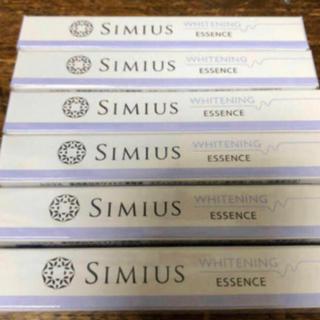 シミウス 美白ホワイトC美容液