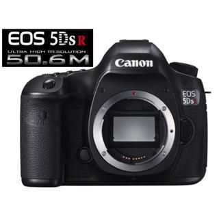 Canon - ★ 新品!★ キヤノン Canon EOS 5DsR ボディ 5060万画素