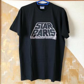 スターパリス Tシャツ 未使用 メンズ Mサイズ レトロ(Tシャツ/カットソー(半袖/袖なし))