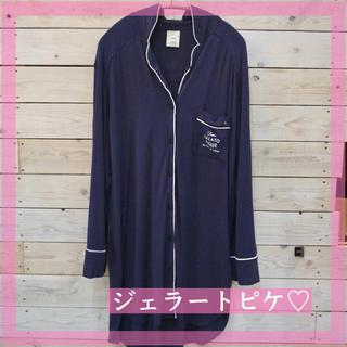 gelato pique - 【ジェラートピケ☆】オトナ可愛いルームウェア☆ワンシーズンのみ中古品です!