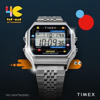 タイメックス(TIMEX)のTimex T80×PAC-MAN(腕時計(デジタル))