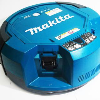 Makita - makita マキタ ロボットクリーナー RC200D  ジャンク