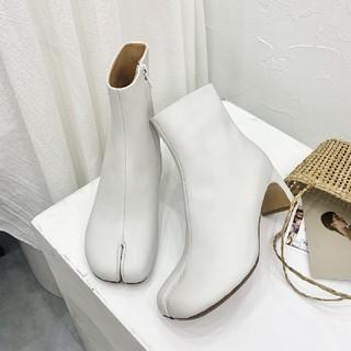 Maison Martin Margiela - メゾンマルジェラ ショートブーツ 足袋
