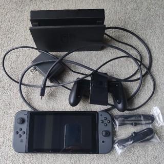Nintendo Switch - 任天堂 Switch HAC-S-KAAA(JPN)