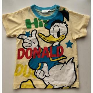 Disney - ドナルドダック Tシャツ 95