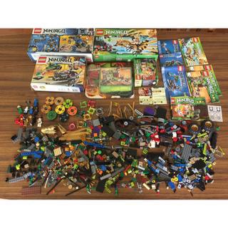 Lego - レゴニンジャゴー セット