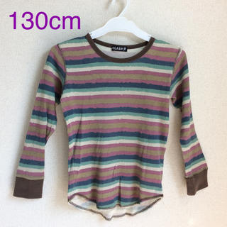 ディラッシュ(DILASH)のDILASH 130cm 男の子ロンT (b130-10)(Tシャツ/カットソー)