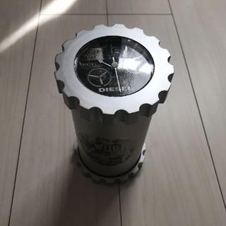 ディーゼル(DIESEL)のDIESELの小物入れ兼時計(その他)