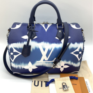 LOUIS VUITTON - 美品 ルイヴィトン バンドリエール 30