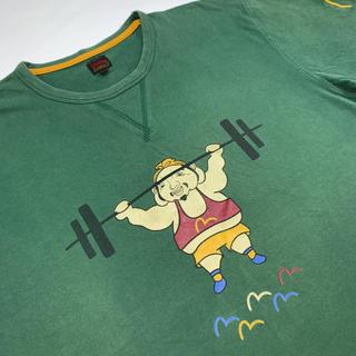 エビス(EVISU)のEVISU barbell T セール中(Tシャツ/カットソー(半袖/袖なし))
