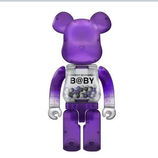 MEDICOM TOY - MY FIRST B@BY BE@RBRICK 1000% WFFベアブリック
