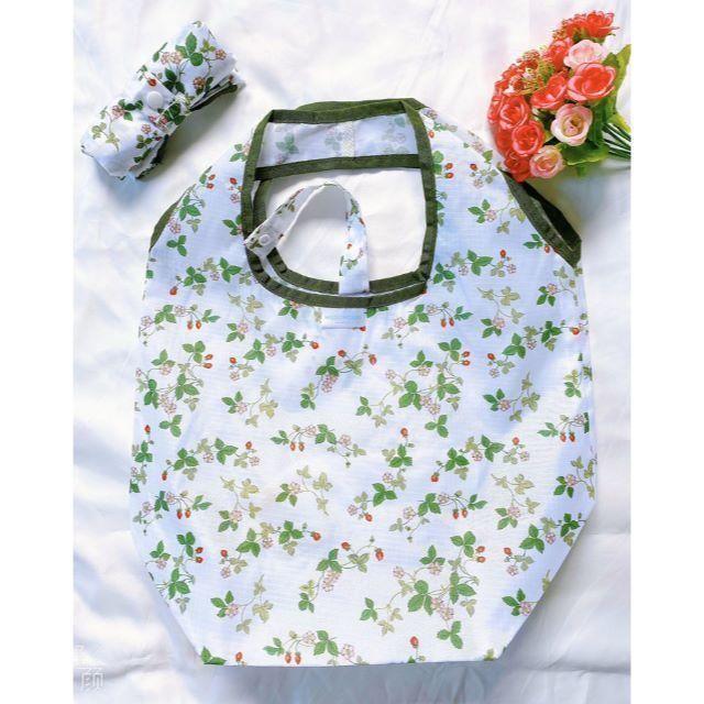 WEDGWOOD(ウェッジウッド)の 【新品】ウェッジウッド Wedgwood 折りたたみ軽量 エコバック レディースのバッグ(エコバッグ)の商品写真