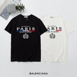 Balenciaga - 2枚8000円 BALENCIAGA バレンシアガ Tシャツ 半袖 02