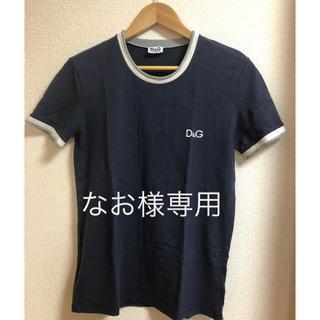 ドルチェアンドガッバーナ(DOLCE&GABBANA)のD &Gメンズ Tシャツ S(Tシャツ/カットソー(半袖/袖なし))