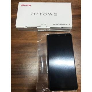 アローズ(arrows)のARROWS(スマートフォン本体)