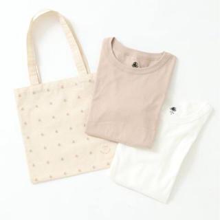イエナ(IENA)のPETIT BATEAU/プチバトー クルーネック PACK Tシャツ(Tシャツ(半袖/袖なし))