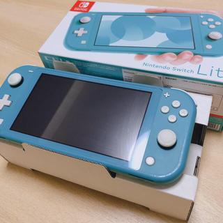 Nintendo Switch - Nintendo switch lite☆