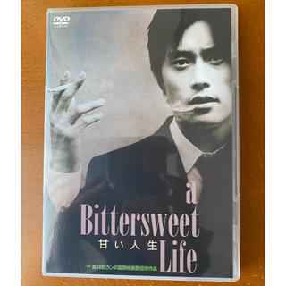 甘い人生 DVD(韓国/アジア映画)