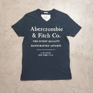 Abercrombie&Fitch - 【Abercrombie&Fitch】メンズTシャツ