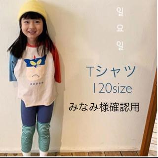 みなみ様専用 確認用 アクション仮面Tシャツ (Tシャツ/カットソー)
