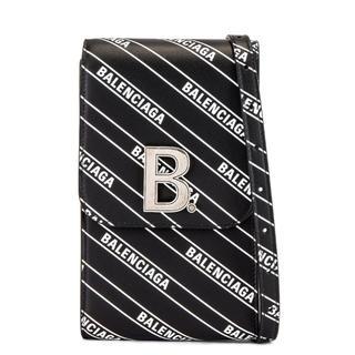 バレンシアガ(Balenciaga)のbalenciaga B Phone Holder バレンシアガ バッグ(ショルダーバッグ)