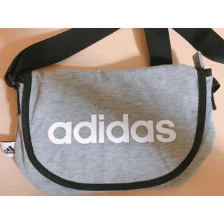 adidas - adidas ショルダーバッグ