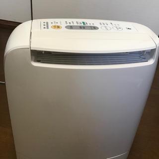 Panasonic - パナソニック 除湿乾燥機 F-YZGX60