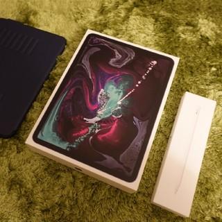 Apple - iPad pro11(2018) 256GB Wi-Fi版