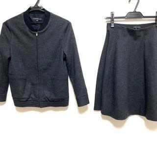 theory - セオリー スカートスーツ サイズS美品