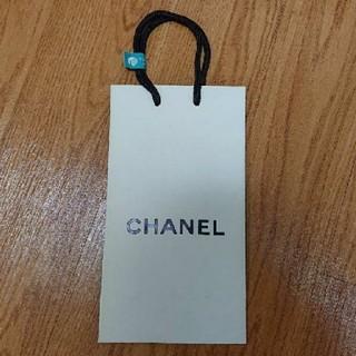 シャネル(CHANEL)のCHANEL ショップ袋 シャネル 中古 訳あり品(ショップ袋)