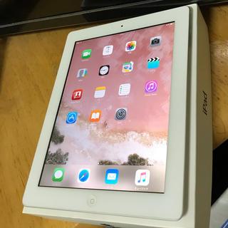 iPad - 完動品 iPad2 16GB  WiFiモデル