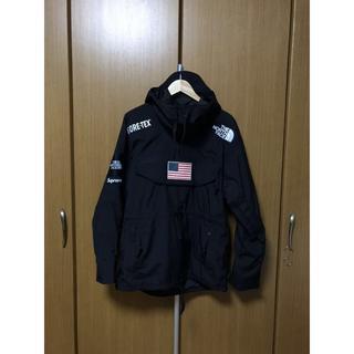 シュプリーム(Supreme)の17ss Supreme×The North Face pullover(ナイロンジャケット)