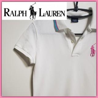 ラルフローレン(Ralph Lauren)のRALPH LAUREN ラルフローレン GOLF ポロシャツ ビックポロ S(ポロシャツ)