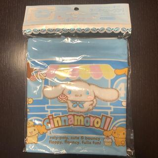 サンリオ(サンリオ)のシナモンロール お弁当袋(ランチボックス巾着)