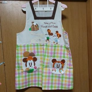 Disney - ☆保育士ディズニーエプロン