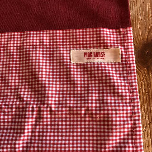 PINK HOUSE(ピンクハウス)のカフェエプロン🍰☕ レディースのレディース その他(その他)の商品写真