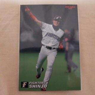 カルビー(カルビー)の2006 カルビープロ野球チップス 新庄剛志(スポーツ選手)