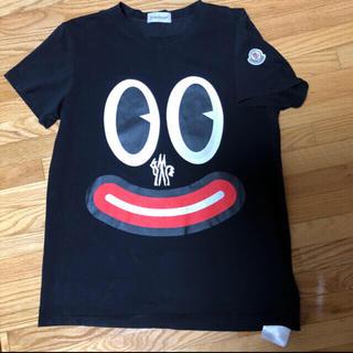 モンクレール(MONCLER)の 値下げ!MONCLER   モンクレール Tシャツ カットソー(Tシャツ/カットソー(半袖/袖なし))