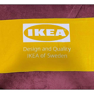 イケア(IKEA)のIKEA原宿 バスタオル(タオル/バス用品)