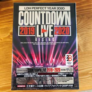LDH 2020 COUNTDOWN LIVE Blu-ray スマプラ対応