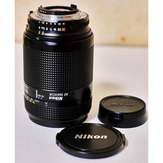 Nikon - Nikon ニコン NIKKOR 70-210mm f4-5.6 AF-D