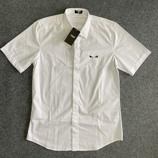 フェンディ(FENDI)の人気品 FENDIフェンディ Tシャツ  メンズ XL(Tシャツ/カットソー(半袖/袖なし))