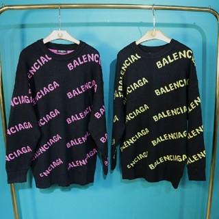 Balenciaga - 新品のセーター
