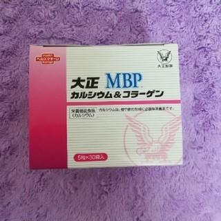 大正製薬 - 大正カルシウム&コラーゲン MBP5粒×30袋