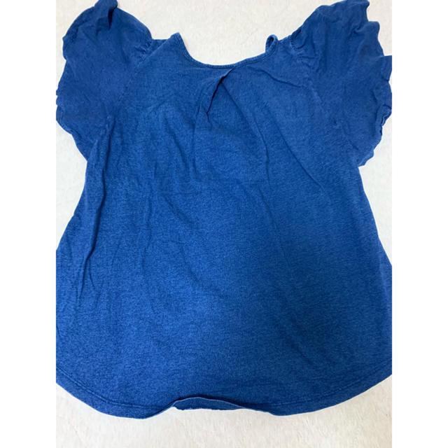 RODEO CROWNS WIDE BOWL(ロデオクラウンズワイドボウル)のRODEO CROWNS Tシャツ レディースのトップス(Tシャツ(半袖/袖なし))の商品写真