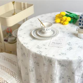 テーブルクロス 韓国 インテリア 雑貨 北欧 海外  人気 ザラホーム