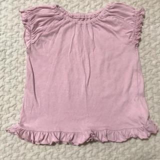 ニシマツヤ(西松屋)のトップス 90 95(Tシャツ/カットソー)