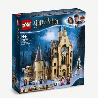 Lego - LEGO  75948 レゴ ハリーポッター ホグワーツの時計台  新品未開封