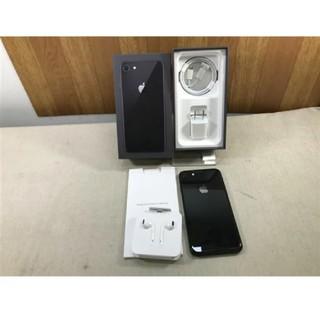 iPhone - SoftBank iPhone8[64G] スペースグレイAランク品